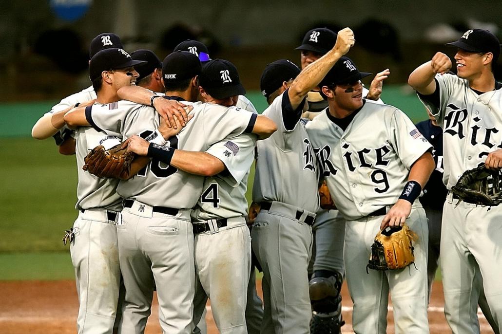 これまでのトップ5野球チーム | Saitama Astraia